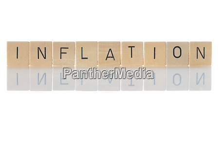 inflation monetary devaluation due to sustained