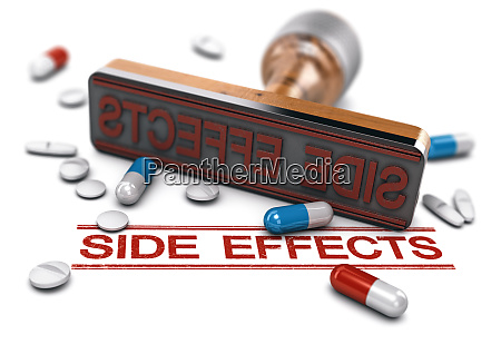 risk assesment of drugs side effects