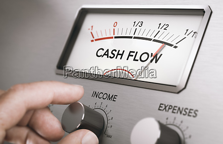 operating cash flow management manage business