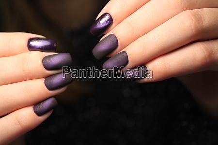 beautiful nails manicure