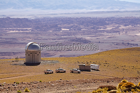 observatory with salar de arizaro salar