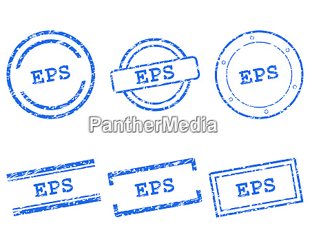 eps stamps