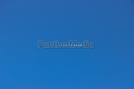passenger plane flying in the sky