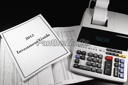 2012 investment guide