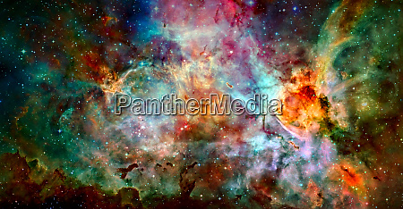 galaxy by nasa elements of this