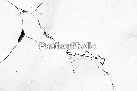 cracks in plaster grunge texture