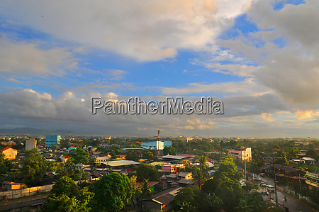 cityview of cebu city