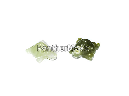 turtles from green onyx