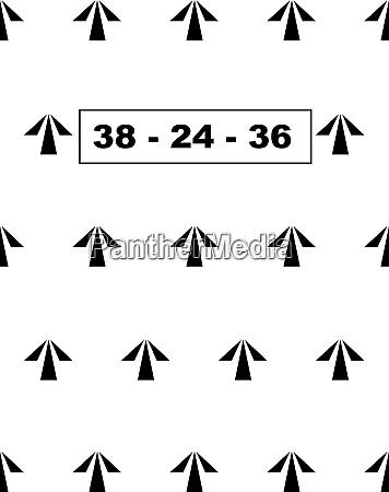 prison arrows 38 24 36