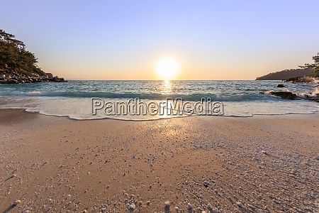 marble, beach, (saliara, beach), , thassos, islands, - 28375769