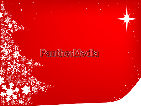 red red christmas