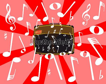 musical noise