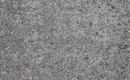 the texture of the old concrete