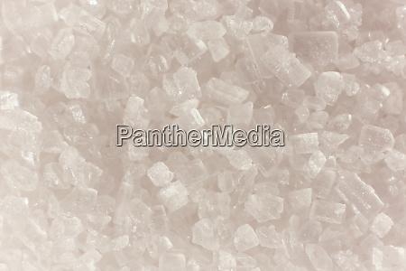 sugar crystals macro closeup background texture