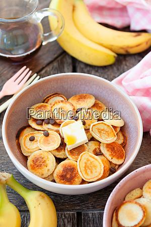 pancake cereal mini pancakes