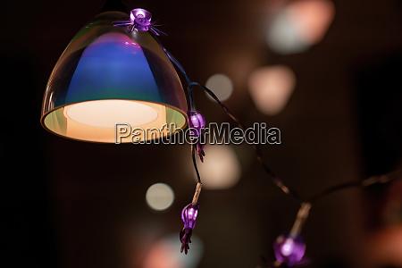 halloween fairy lights