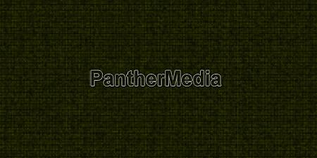 yellow dna data code background seamless