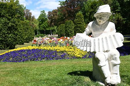 zirndorf park stadtpark zimmermannspark city meadow