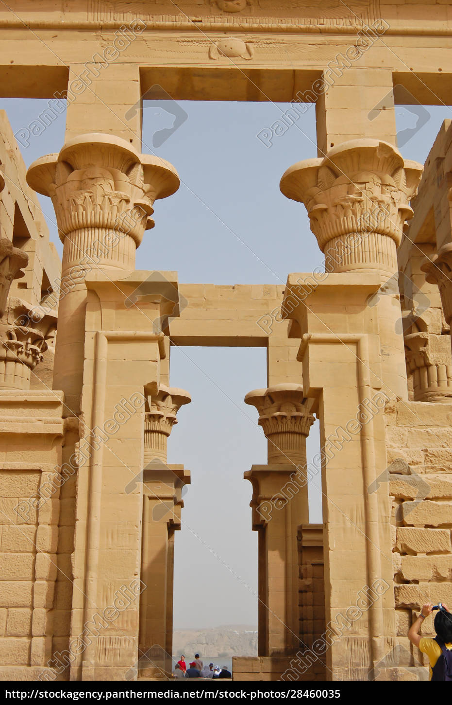 philae, temple, in, aswan, , egypt - 28460035