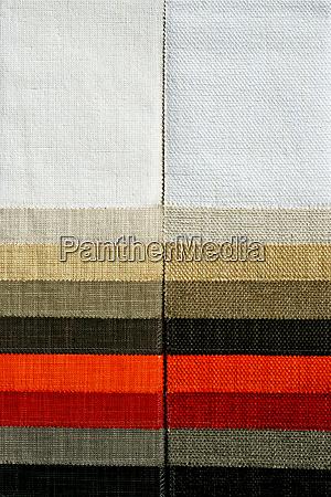 contemporary linen