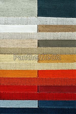 material sampler