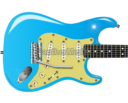 50s electric guitar