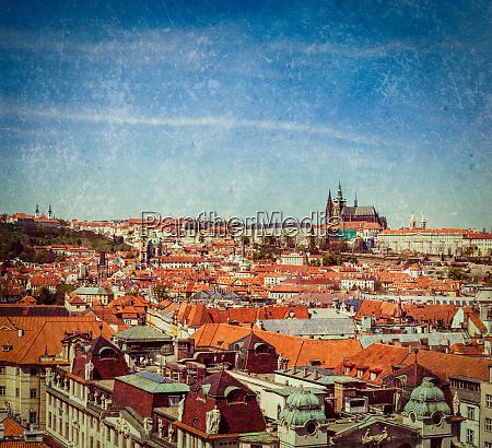 view of stare mesto old city