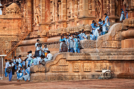 brihadishwara temple tanjore