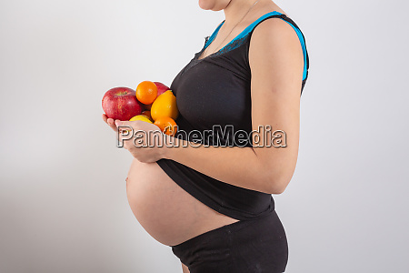 pregnancy and healthy organic nutrition pregnant