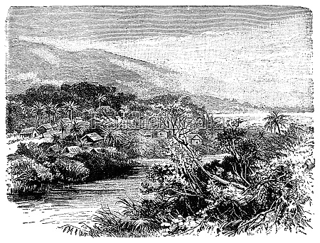 limbe victoria from 1858 to 1982