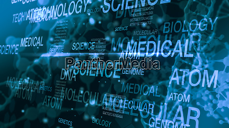 medical scientific animation