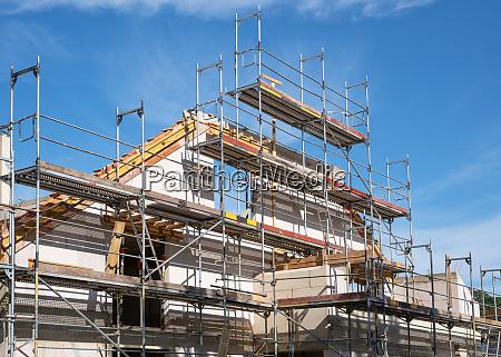 construction business framework
