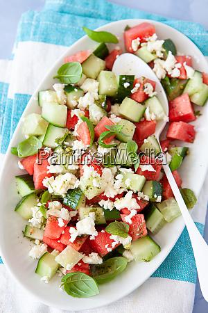 fresh melon summer