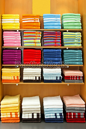 towels vertical