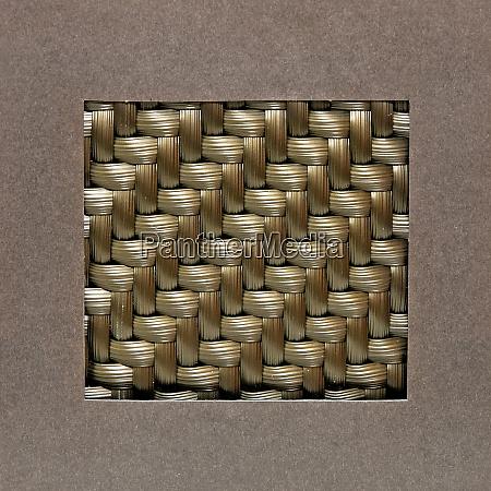 sampler material