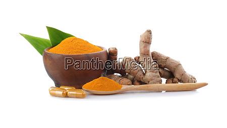 turmeric turmeric powder and turmeric