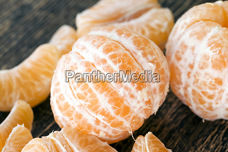 juicy ripe fruit