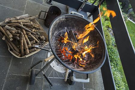 bbq grilling