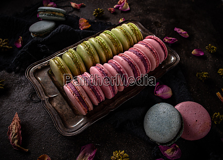 perfect french macarons or macaroons