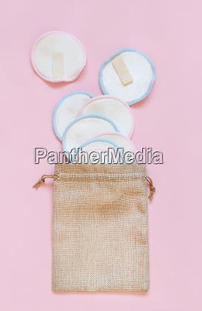 eco friendly reusable make up remover