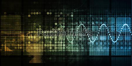 advanced technology as a it concept