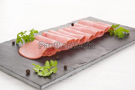 culinary duck ham