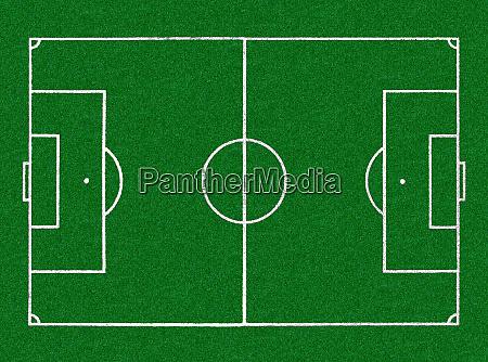 stadium horizontal
