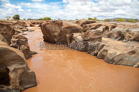 galana river in kenya