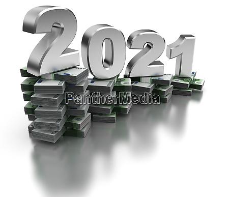bad european economy 2021