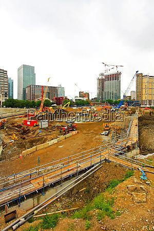 construction terrain