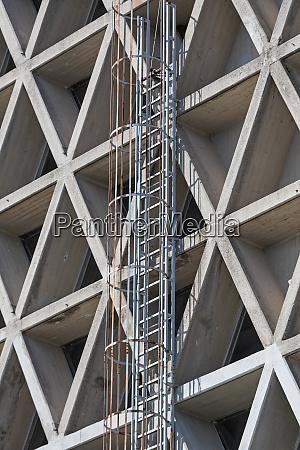 ladder external