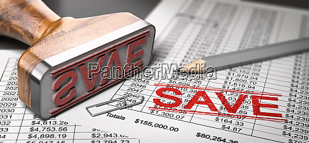 mortgage broker saving money