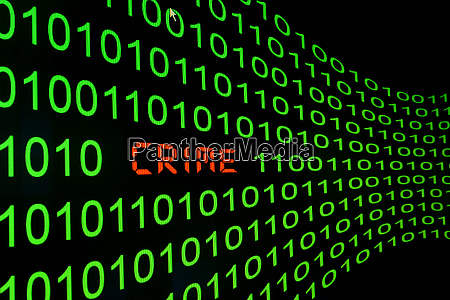 web crime