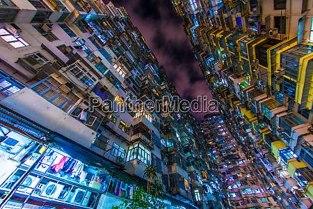 hong kong apartment high rise apartment